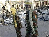 В минувшие выходные в Чаде погибли 100 человек