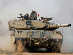 ЦАХАЛ проводит наземную спецоперацию в секторе Газа