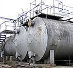 КНДР получила 200 тыс тонн мазута