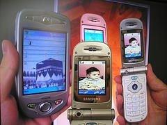 В Украине перестали покупать мобильные телефоны