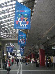 В дни Евро-2008 пройдет турнир болельщиков
