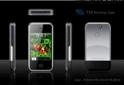 T32 - китайская версия iPhone