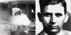 Американскую мафию и Лас-Вегас основал бандит из СССР