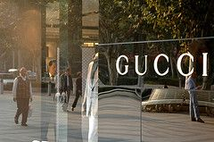 ООН воспринял благотворительную акцию Мадонны в Нью-Йорке как рекламу для Gucci
