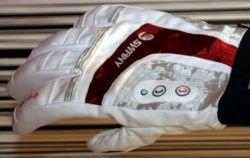 Перчатки-гарнитура для любителей зимних видов спорта