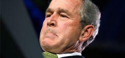 Бюджету Джорджа Буша помешал один голос