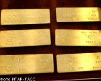 За шесть недель золотовалютные запасы РФ увеличились на 4%