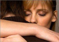 Романтический поцелуй - это прежде всего своеобразный тест на совместимость