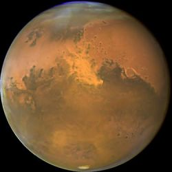 Удивительные фото с Марса (фото)