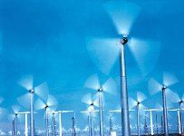 Ветряные электростанции делают самолеты невидимыми