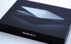 Реальное время автономной работы MacBook Air оказалось несколько ниже