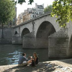Названы десять самых романтичных мест мира (фото)