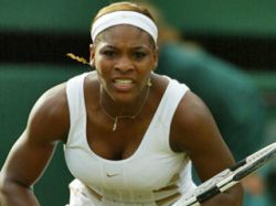 Знаменитая теннисистка Серена Уильямс намерена снять фильм