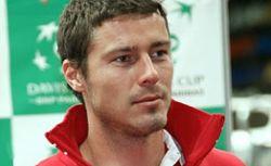 Шамиль Тарпищев заявил травмированного Марата Сафина на матч с Сербией