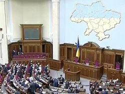 На Украине вновь может быть введена смертная казнь
