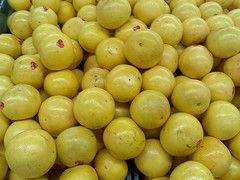 Соединение на основе грейпфрута поможет вылечить инфекционный гепатит