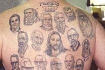 Ученые предлагают заменить прививки татуировками