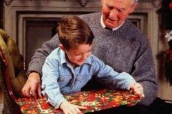 У отцов за 60 дети рождаются здоровее, чем у молодых