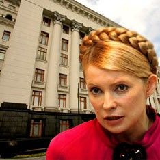 Юлия Тимошенко запретила министрам и чиновникам Украины говорить с журналистам без санкций