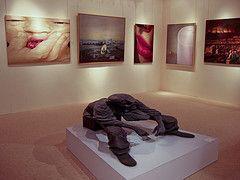 Коллекция современного искусства ушла с молотка на аукционе Christie\'s за 73 миллиона фунтов