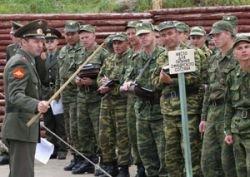 Коррупция среди командного состава российской армии приобрела системный характер