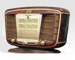 Рынок российской радиорекламы в 2007 году вырос на 35%