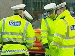 В центре Лондона произошел взрыв: есть пострадавший