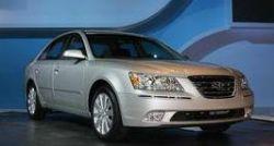 Hyundai представил новую версию Sonata