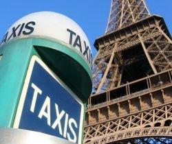 Николя Саркози не откажется от реформы среди таксистов