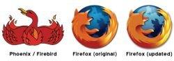 Эволюция логотипов известных компаний (фото)