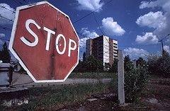 В Чернобыле может появиться хранилище отработанного ядерного топлива