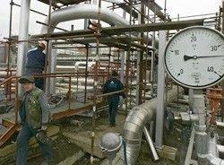 Доходы РФ от экспорта нефти и газа в 2007г. превысили $150 млрд