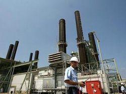 """Израиль, наказывая \""""Хамас\"""", начинает сокращать поставки электричества"""