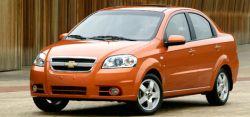 Chevrolet Aveo будут собирать в Польше