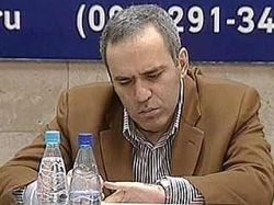 Гарри Каспаров устал от политических игр и возвращается к шахматным: 30 марта его ждет доска