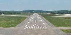 Второй аэропорт появится в Варшаве через три года