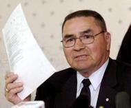 В Канаде за разжигание ненависти к евреям судят индейского вождя