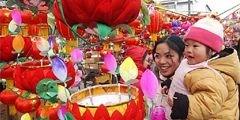 Все больше русских туристов едет на Новый год в Китай