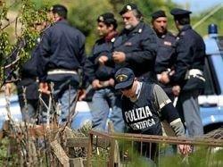 США и Италия начали совместную операцию по отлову мафиози