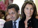 Николя Саркози судится с газетой, которая написала, что накануне свадьбы он хотел вернуться к Сесилии