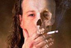 К старости заядлые курильщики превращаются в завзятых лгунов