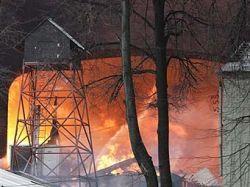 Названы причины пожара в клубе Dяgilev