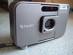 Прибыль Fujifilm выросла более чем в 2 раза