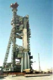 Состоялся запуск шаттла Атлантис (фото)