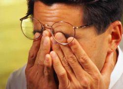 Пять основных причин вредного воздействия компьютера на глаза