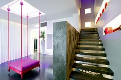 Появилось новое поколение гостиниц — так называемые отели-бутики