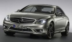 Mercedes-Benz официально представил SL63 и SL65 AMG