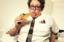 Диета для менеджера: как не толстеть без физических нагрузок