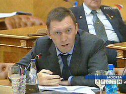 Олег Дерипаска отказался от акций горнодобывающей компании Xstrata