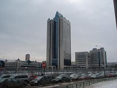 У Газпрома украли 3 миллиона рублей